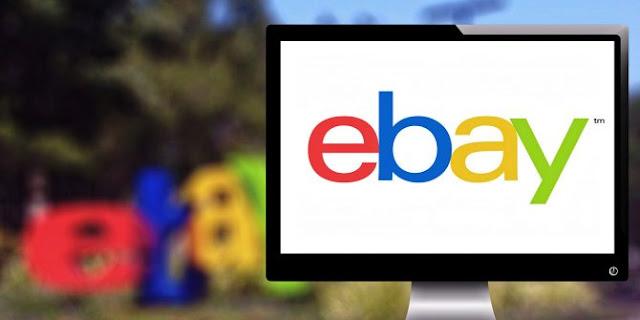 موقع eBay الخاصة بالشراء عبر الإنترنت تسعى للتعامع بالعملة الافتراضيه بتكوين