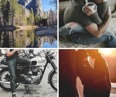 Volver a empezar_novela romántica contemporánea