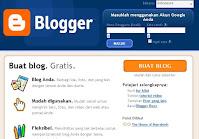 Cara  Membuat Blog Gratis Untuk Bisnis Online