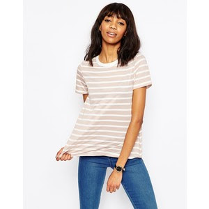 ASOS Cream Stripe Tops