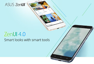 Download Launcher and Apps ZenUI 4.0 APK