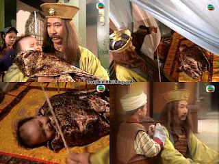 Đáng lẽ A Xà Thế vẫn cố gắng chịu đựng sự vô lý của cha nhưng có một hôm,  khi Tần Bà Sa La biết được A Xà Thế đã yêu thích ...