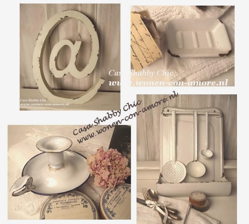 shabby chic con amore casa shabby chic oggetti d 39 epoca nello stile shabby chic e jeanne d. Black Bedroom Furniture Sets. Home Design Ideas