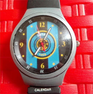 Old Intermilan Watch