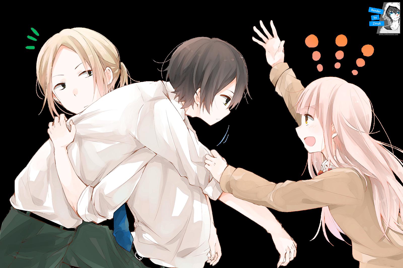 Render Tanaka, Oota and Miyano