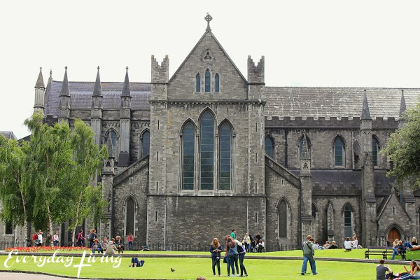 Dublin - by Everyday Living blog