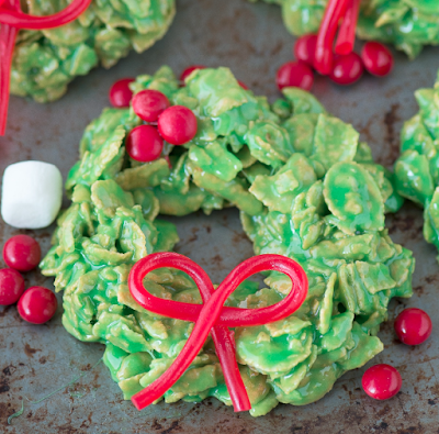 Irresistible Christmas Cookie Ideas