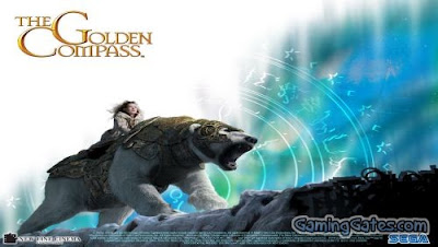 Golden Compass, The PSP iso Game for android Free Download