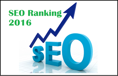 Website SEO Rankings