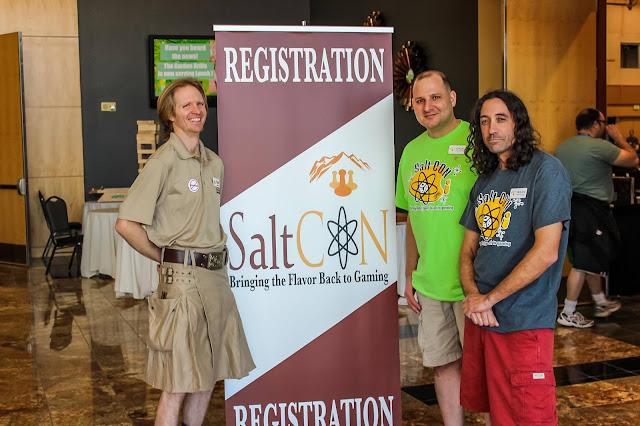 SaltCON Main Image