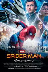 Download FIlm SPIDER-MAN HOMECOMING 720p HDTC Subtitle Indonesia