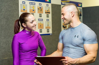 Fitness Questions Answers