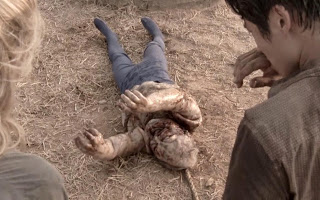 44 cose che non sai su The Walking Dead