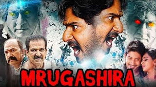 Mrugashira 2018 Hindi Dual Audio HDRip | 720p | 480p