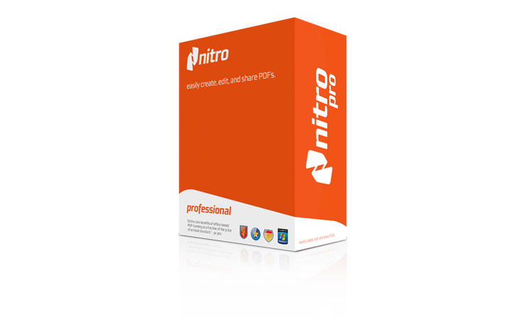 download serial number nitro pro 12
