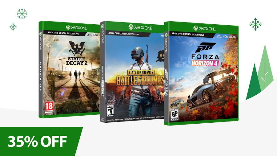 xbox black friday deals 2018 new games