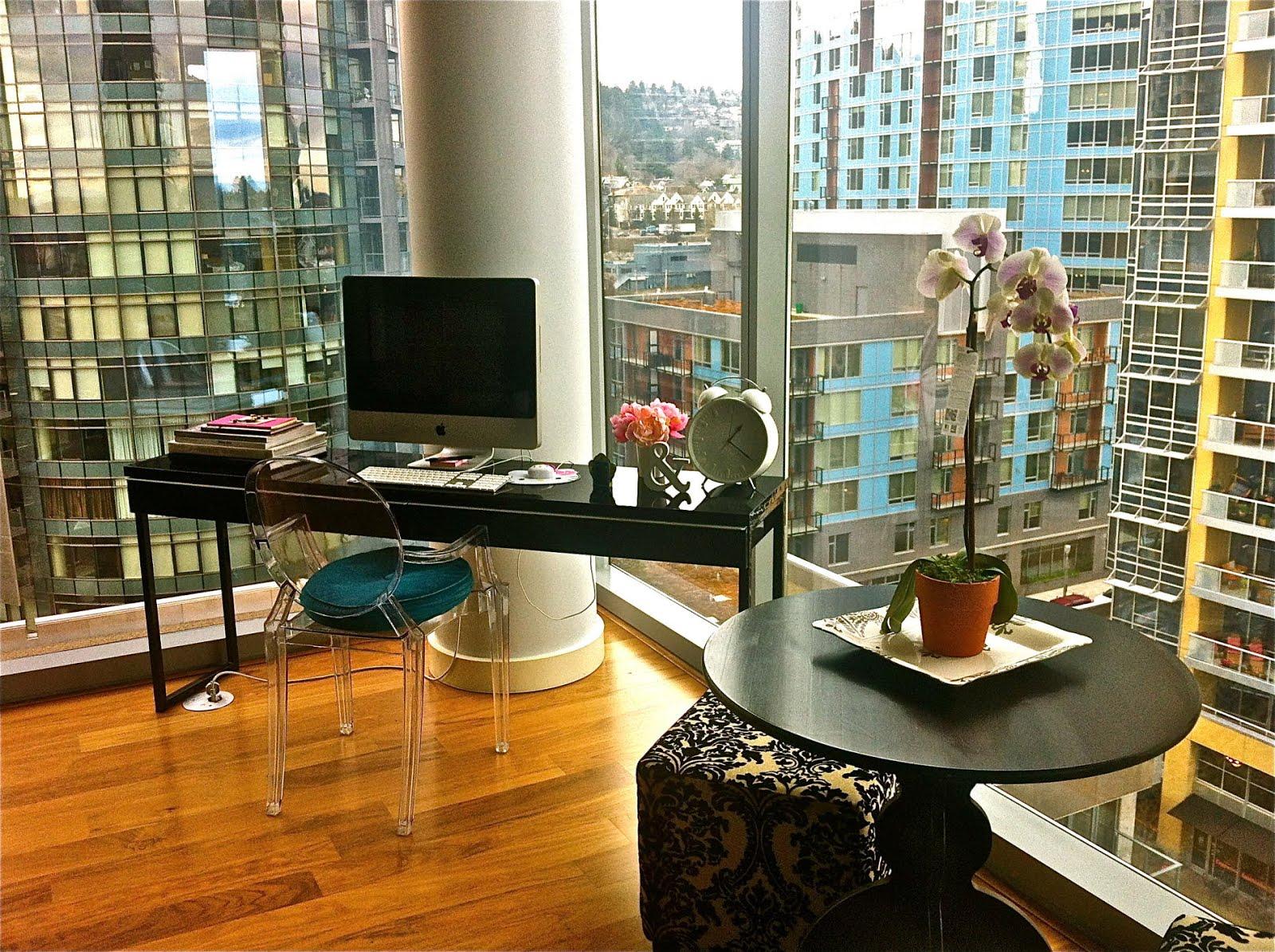 Terrific Modern Workspace Designs with Outstanding Ideas - home987.blogspot.com