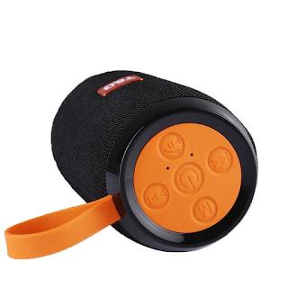 speaker bluetooth con vivavoce TG 106