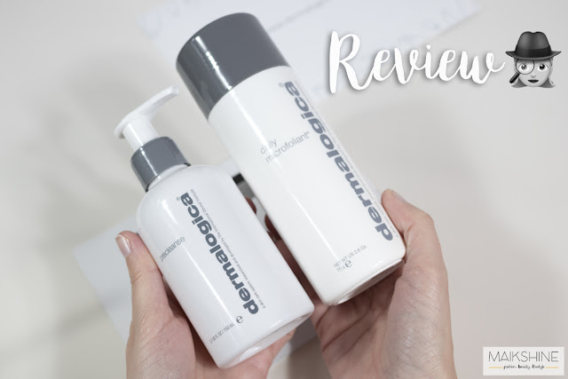 Precleanse and Daily Microfoliant Review