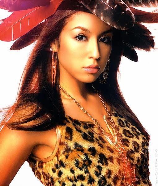 Beni Arashiro - Girl 2 Lady