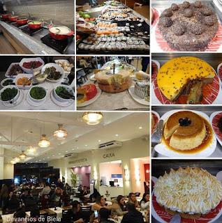 Onde Comer Teresópolis - Varietá Grill