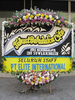 Toko Bunga Di Kranggan