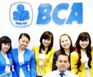 Karir Frontliner di Bank BCA Desember 2016
