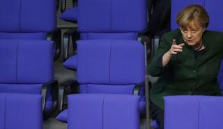 Στο 2018 παραπέμπει το Βερολίνο για το ελληνικό χρέος