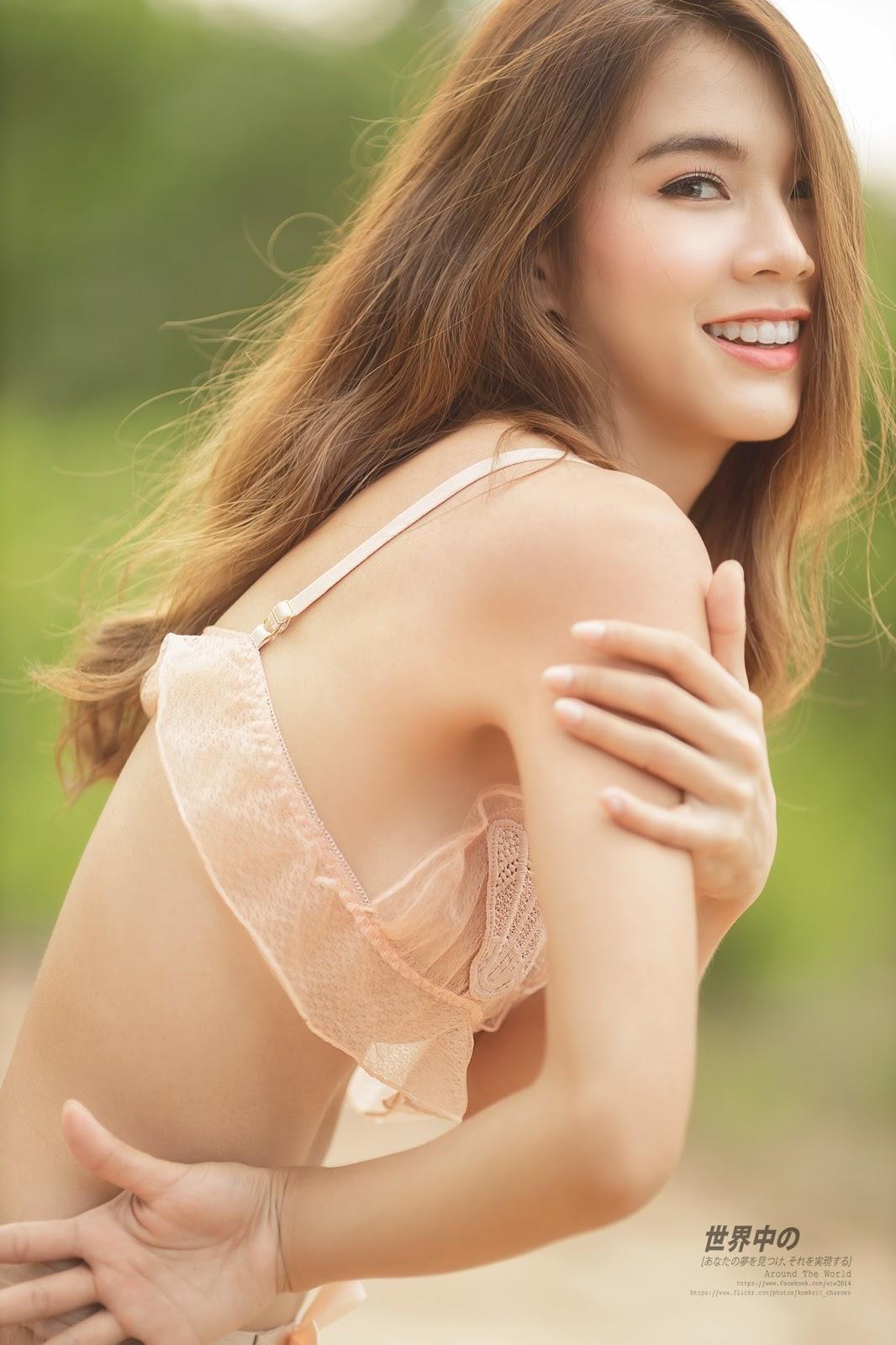 Thailand Beautyful Girl Pic No.243    Maeylin Lin