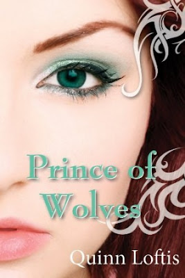 Grey Wolves Series Book 1