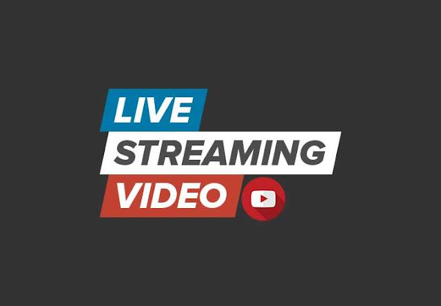cara menggunakan OBS untuk streaming