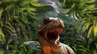 Know how the end of the dinosaur