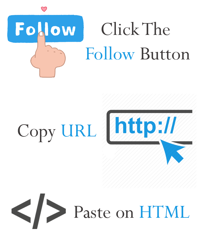 Rank Your Website Higher Add Floating Follow Button On Blogger or