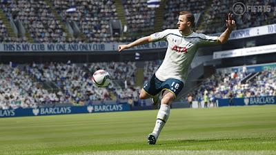 صور لعبة FIFA 16 Super Deluxe Edition