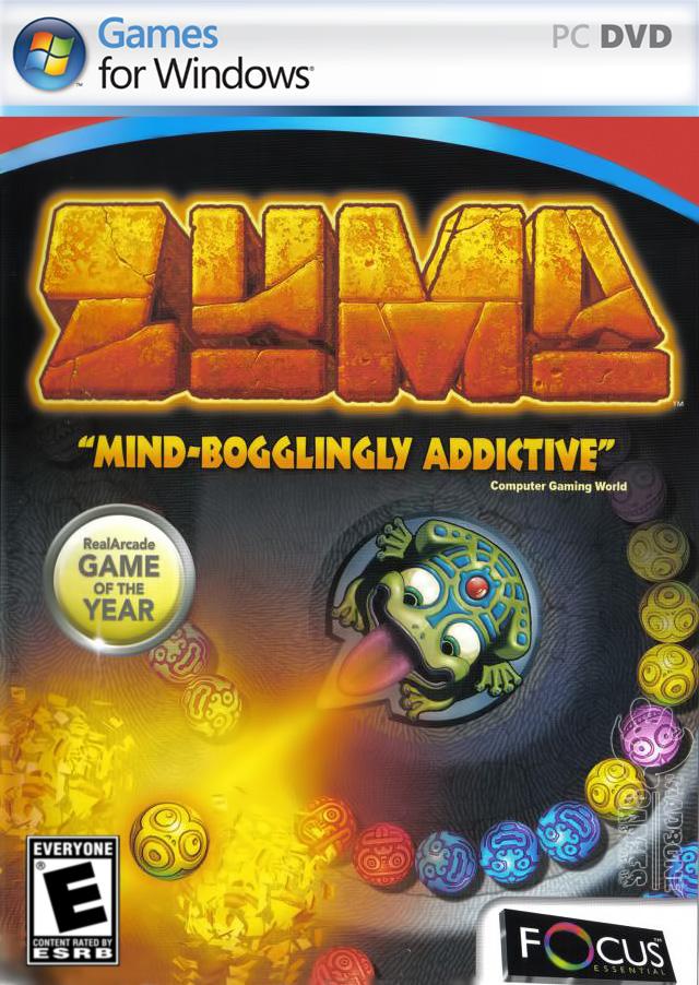 Download Zuma Deluxe Pc Full Version Free