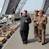 Corea del Norte desafía a EEUU y al nuevo presidente surcoreano