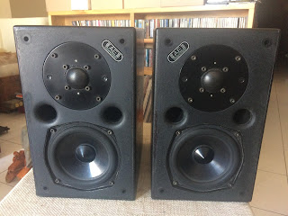 Acoustic Energy AE 1 Bookshelf speakers Ae%2B2