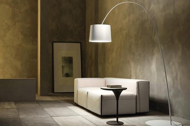 Come scegliere una lampada da terra idee utili per la casa