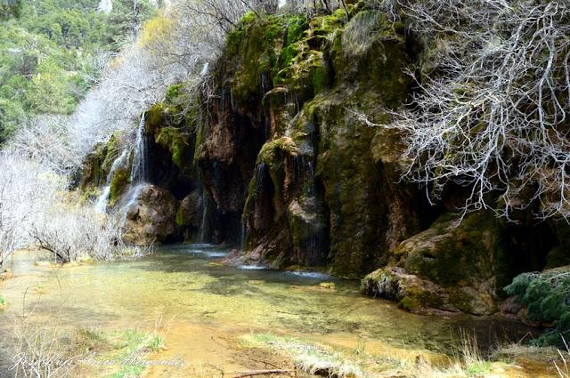 Vega del Codorno (Cuenca).