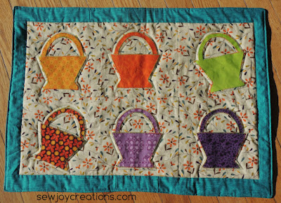 hybrid happiness quilted