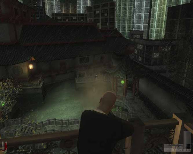 Hitman 3 Contracts Full PC Game Free Download