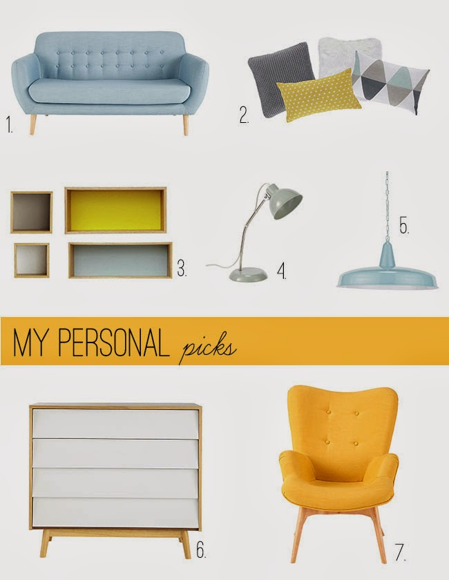 maisons du monde nuova tendenza nordica home shabby home arredamento interior craft. Black Bedroom Furniture Sets. Home Design Ideas
