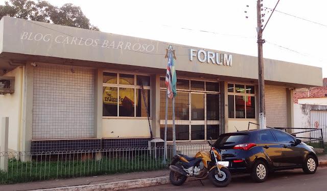 Judiciário de Esperantinópolis garante exame de saúde para criança ...