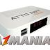 Freesatelital Atto Net I-Smart Nova Atualização - 09/02/2017