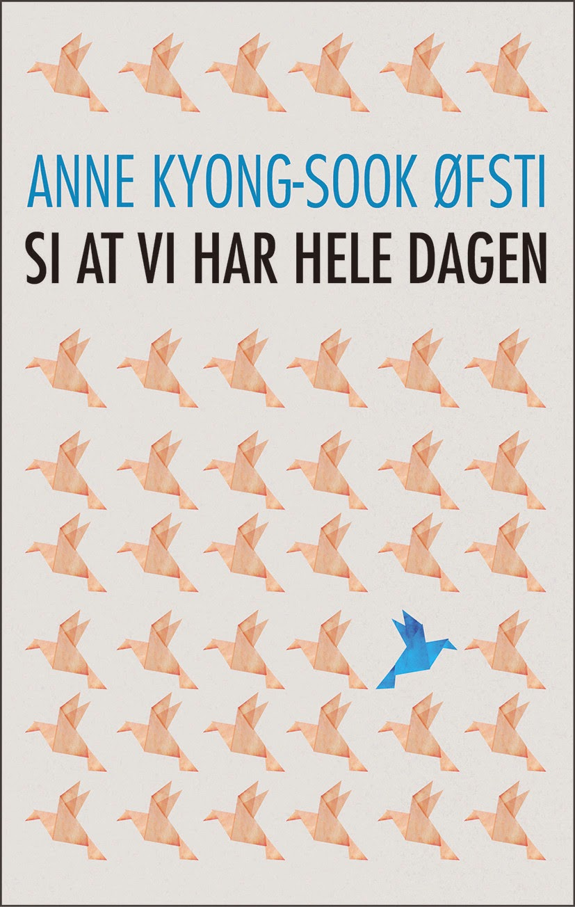 Anne Kyong-Sook Øfsti