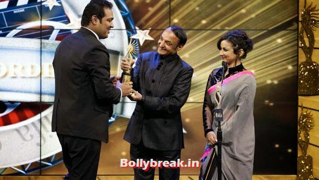 Divya Dutta, IIFA Awards 2014 Pics