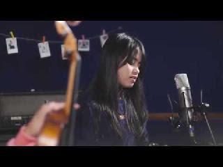 Hanin Dhiya - Menunggu Kamu (Anji) MP3