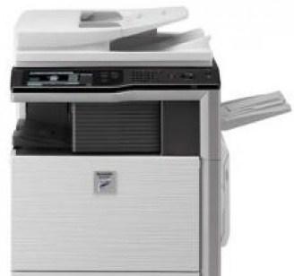 Sharp MX-M283 Printer XPS 64x