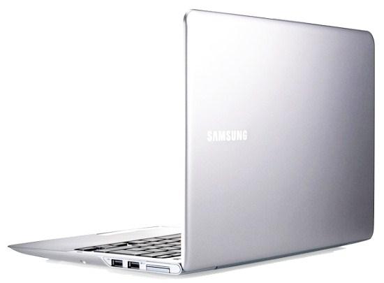 Ultrabook Series 5 from Samsung