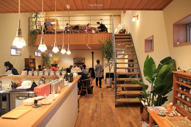 Tea Room Yuki Usagi-3